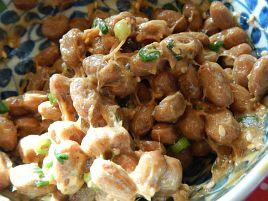 千年前に源義家が食べた納豆の元祖を「義家納豆」で再現