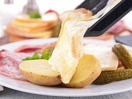 チーズはダイエット食? 健康になる!! ついでに美しくなるw