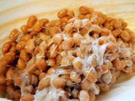小粒納豆でもど豆一粒一粒が美味しい奥久慈名産「舟納豆」