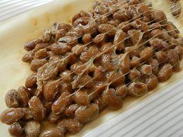 オカワリしたいほど美味しかった納豆を忘れないように記録