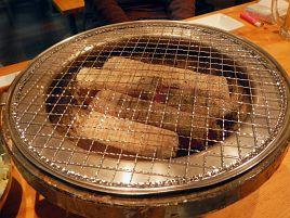 糖質オフな焼き肉攻略の鍵はサムギョプサルではないかと