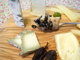 スイスのすっきり辛口白ワイン「ウヴァヴァン・シャスラ2014」