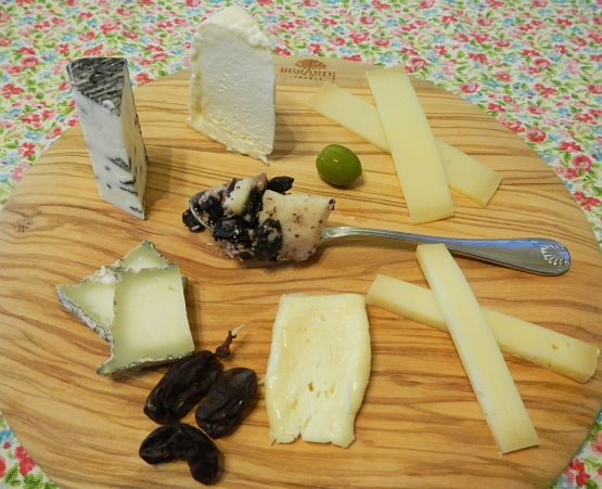フリュイテとは? チーズの風味を指すこの言葉が悩ましい