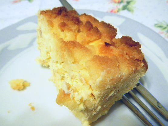 成城石井プレミアムチーズケーキの糖類off版が美味すぎる