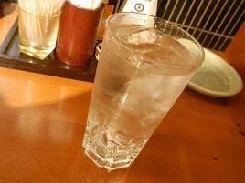 恵比寿でニセンベロ。ハムカツの厚さに激安酒場の魂を見た