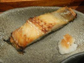恵比寿・うまえびすで激旨!!馬肉メンチカツ&ロカボ米ランチ