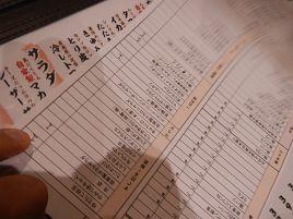 呑み放題30分300円!! 大門・がぼちゃにてニセンベロベロ!