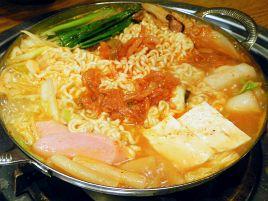恵比寿・タル家で韓国料理とチーズとの意外な相性に驚いた