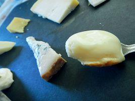 クセ者!!もいるし別物!?もいるしでチーズって奥行きありすぎ
