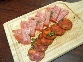 肉バルSaltにて赤ワインと赤身肉で肉食男子のがっつり宴