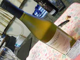 いい店見つけた!! 白金サンク・センスでワイン選びのお勉強