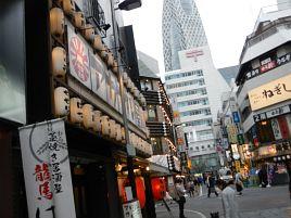 絶妙な時間で新宿にいたら…ニセンベロ行っちゃうしかない