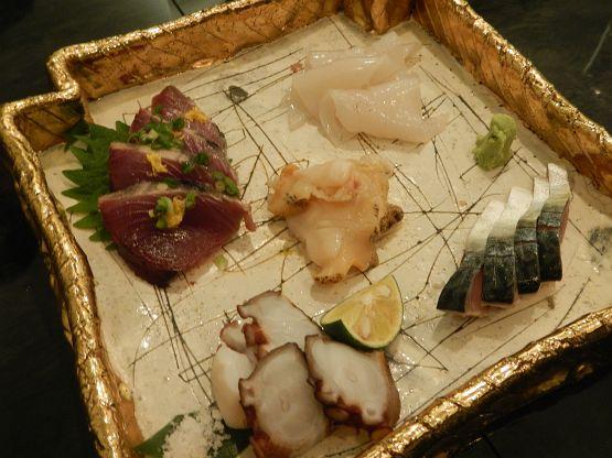 夜のNO FISH NO LIFE居酒屋ころすけは悶絶級に美味すぎ
