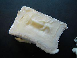 半額で買えた馬蹄型チーズのバラカがバターみたいで濃厚