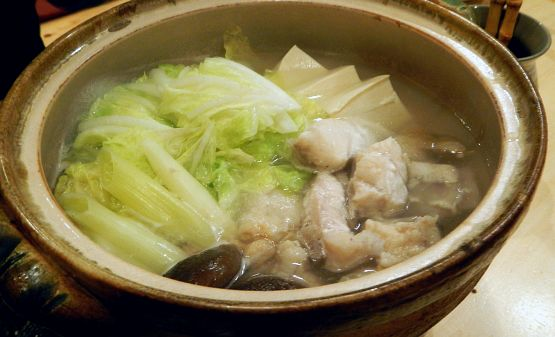 関西出身3人の食べたい鍋No.1のクエ鍋を恵比寿・佐藤で