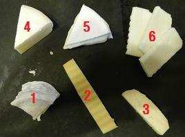 ちゃんと作ってる北海道のチーズは世界レベルに美味しいよ