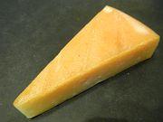 そのまま食べて美味しいチーズを贅沢にも料理に使う野望